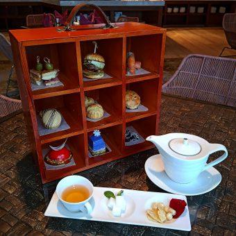 afternoon-high-tea-set